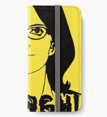 Blurgh! iPhone Wallet/Case/Skin