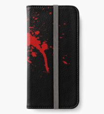 Capped iPhone Wallet/Case/Skin