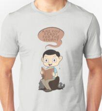 I'm The Storyteller T-Shirt