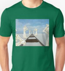 Immigrants on the Railroad  T-Shirt