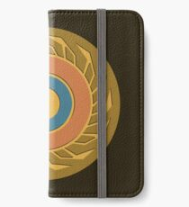 The Eye of Jupiter iPhone Wallet/Case/Skin