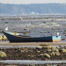 Балтийское Mоре Береговой Oхраны by M-EK