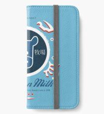 Lon Lon Milk iPhone Wallet/Case/Skin