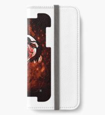 The Evil Clown iPhone Wallet/Case/Skin