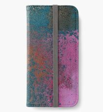 Spumoni iPhone Wallet/Case/Skin