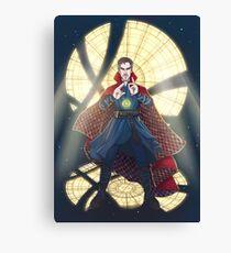Doctor Strange - Sanctum Sanctorum Canvas Print