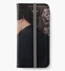 You flirted with Sherlock Holmes? iPhone Wallet/Case/Skin