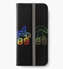 Four Parks Tribute iPhone Wallet/Case/Skin