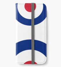 Mod Targets by 'Chillee Wilson'  iPhone Wallet/Case/Skin