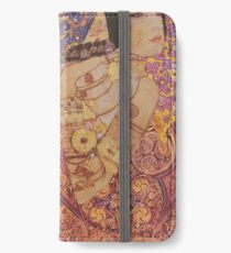 The Aesthete  iPhone Wallet/Case/Skin