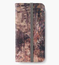 Captain Malcolm Reynolds iPhone Wallet/Case/Skin