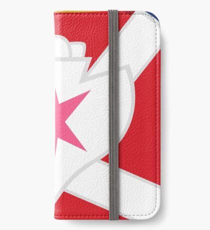 Shining Armor - Wedding Suit iPhone Wallet
