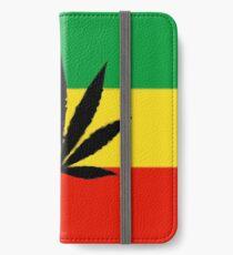 Canabis case iPhone Wallet/Case/Skin