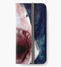 We're gonna need a bigger boat! iPhone Wallet/Case/Skin