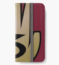 3 Hand Book From Gravity Falls iPhone Wallet/Case/Skin