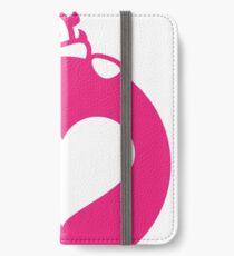 Glorious Monster Love iPhone Wallet/Case/Skin