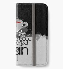 Moriarty fairytale iPhone Wallet/Case/Skin