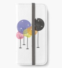 Plant Your Dreams iPhone Wallet/Case/Skin