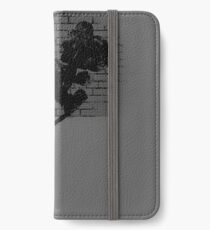 Becoming a Legend - Yoshi iPhone Wallet/Case/Skin