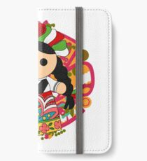 Maria 1 (Mexican Doll) iPhone Wallet/Case/Skin
