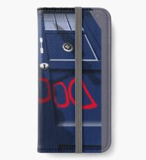 ROTCOD, ROTCOD, ROTCOD!!!  iPhone Wallet/Case/Skin