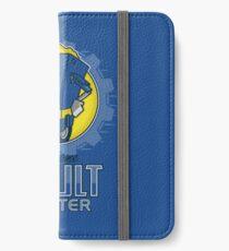 V4LT-80Y iPhone Wallet/Case/Skin
