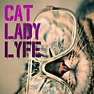 Living That Cat Lady Lyfe by xanaduriffic