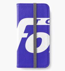 Binford Tools iPhone Wallet/Case/Skin