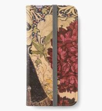 Eleanor iPhone Wallet/Case/Skin