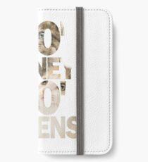 Mo' Money, Mo' Kittens 2 iPhone Wallet/Case/Skin