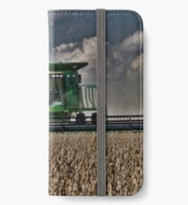 Cuttin' Beans iPhone Wallet/Case/Skin