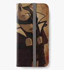 Bane's Cat Rises! iPhone Wallet/Case/Skin