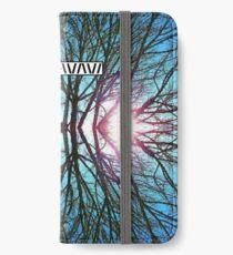 Infinite Wind iPhone Wallet/Case/Skin
