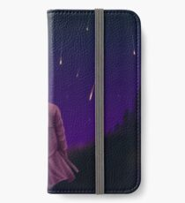 Losing My Religion (Part Two) iPhone Flip-Case/Hülle/Klebefolie