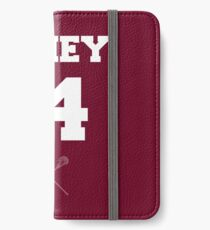 Lahey 14 iPhone Wallet/Case/Skin