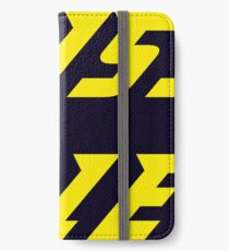 I Piss Excellence iPhone Wallet/Case/Skin