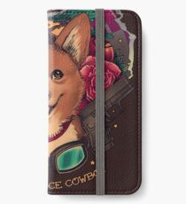 See You Space Cowboy iPhone Wallet/Case/Skin