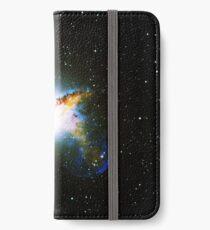 Centaurus A Print & Poster | Fresh Universe iPhone Wallet/Case/Skin
