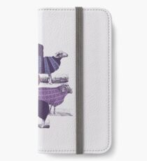 Cool Sweaters iPhone Wallet/Case/Skin