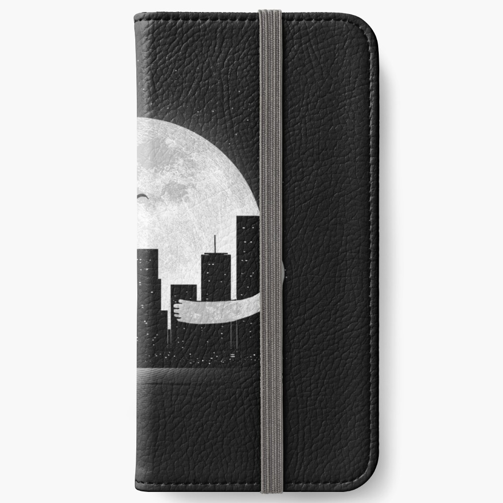 GoodNight iPhone Wallet