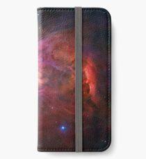 Orion Nebula [Pink] | Fresh Universe iPhone Wallet/Case/Skin
