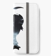 Absol used Feint Attack iPhone Wallet/Case/Skin