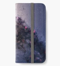Centaurus A Close-up | Fresh Universe iPhone Wallet/Case/Skin