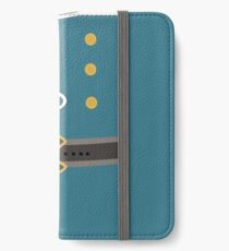 Colonel Curtiss iPhone Wallet/Case/Skin