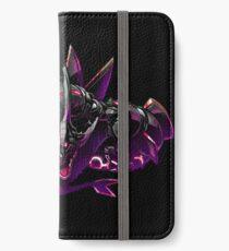 Pokemon : Shiny Rayquaza FanArt iPhone Wallet/Case/Skin