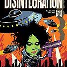 TFTS | Desintegration by butcherbilly
