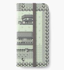 Pallet Town iPhone Wallet/Case/Skin