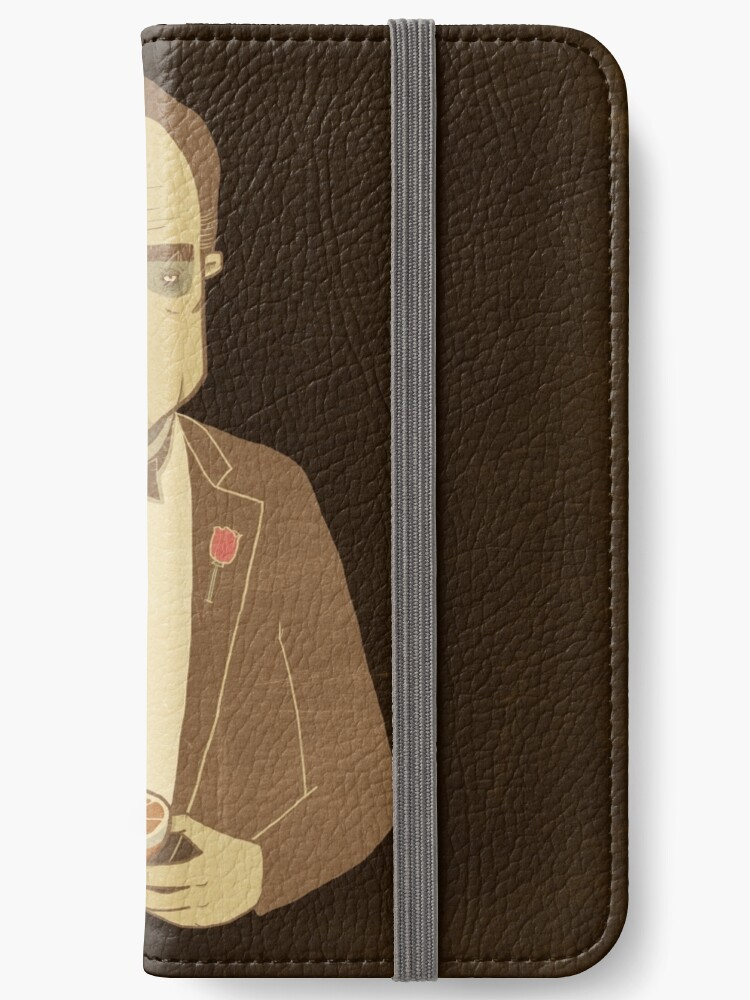 The Godfather by Paula García