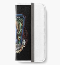 The 10th - Phone Case  iPhone Wallet/Case/Skin