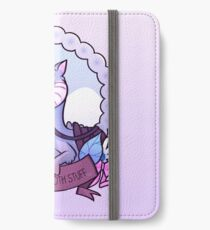 Hey There Hoth Stuff (Tauntaun) iPhone Wallet/Case/Skin